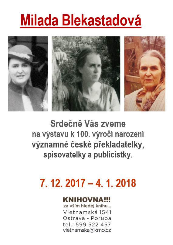 Milada_Blekastadová